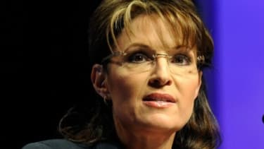 """Palin's 18-year-old stalker signed one letter, """"your magic enemy."""""""