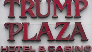 Donald Trump's former casino closes in Atlantic City