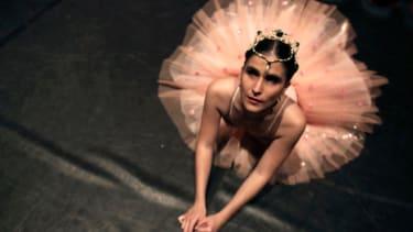 Blind ballet