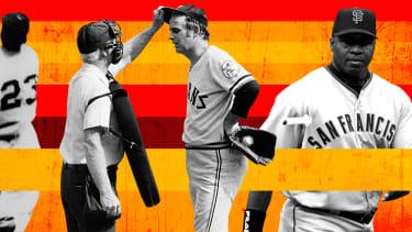 Baseball cheaters.