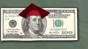Student debt.