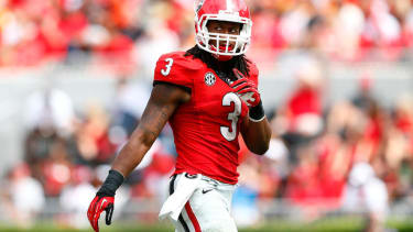 NCAA suspends Heisman candidate Todd Gurley for signing autographs