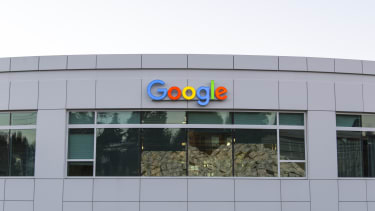 Googles profits are piling up and it owes more in fines.