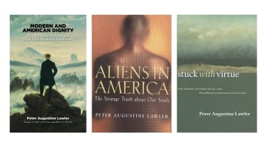 Books by Peter Lawler.