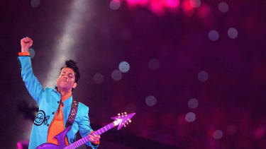 Prince put on one of the most memorable Super Bowl performances.