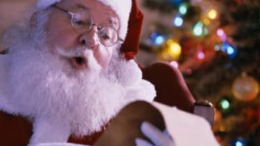 If kids are good only for Santa, what happens comes December 26th?
