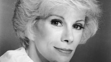 These two videos, 45 years apart, perfectly capture Joan Rivers' enduring, trailblazing career