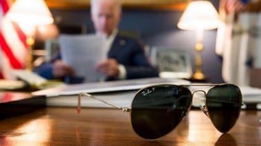 Joe Biden's first Instagram post is better than yours