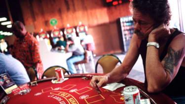 Gambling, Las Vegas