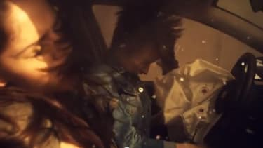 This powerful PSA reminds you not to text and drive