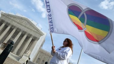 Appeals court upholds same-sex marriage bans, setting up Supreme Court showdown