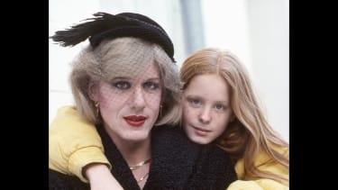Paula and daughter, Rachel.