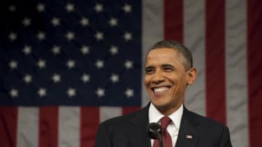 Obama: 'America's resurgence is real'