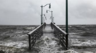 Jensen Beach, Florida.