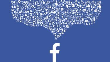 Facebook's big data problem.