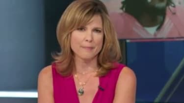 ESPN's Hannah Storm on Ray Rice debacle: 'What exactly does the NFL stand for?'