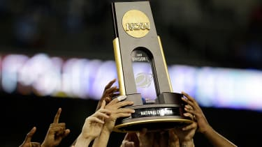 The NCAA tournament begins today.