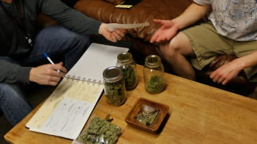 Cannabis credit co-ops: Colorado approves weed-only banking system