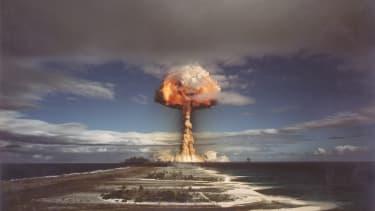 Will Iran go nuclear?