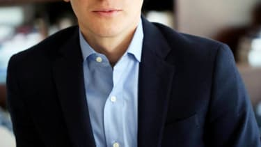 Graham Moore shares some of his favorite books.