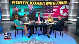 Fox News hosts admit they would be thrashing Obama