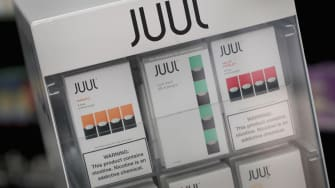 Juul pods for sale.