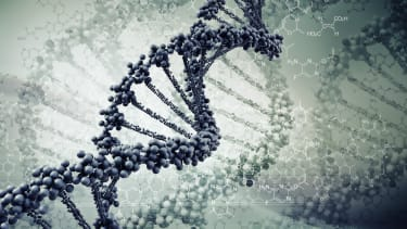 Scientists are close to having ability to permanently change DNA.