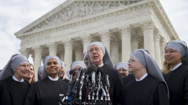 The Little Sisters of the Poor should demand to have their beliefs taken seriously.