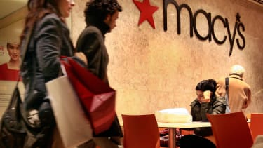 A Macy's store in Illinois