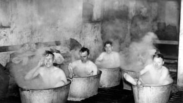 The interesting past behind bodily odors.