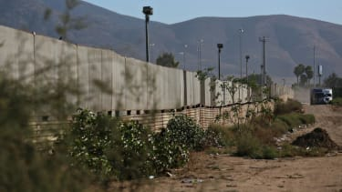 Mexico-U.S. border-crossing deaths are at a 15-year low