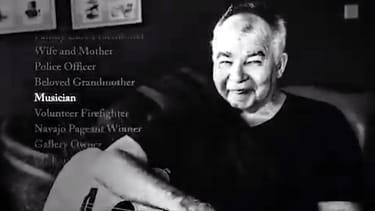 John Prine featured in DNC memorial video