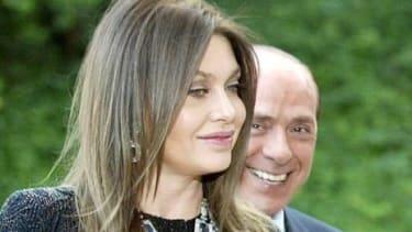 Italian Prime Minister Silvio Berlusconi's estranged wife Veronica Lario filed for divorce over his alleged philandering.