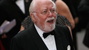 Actor and Gandhi director Richard Attenborough is dead at 90