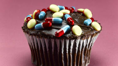Here's why the makers of Snickers want science to bless a flavorless chocolate pill