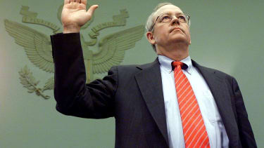 Kenneth Starr, Whitewater special prosecutor