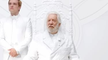 Watch the first teaser for The Hunger Games: Mockingjay — Part 1