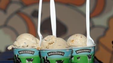 Ben & Jerry's renames iconic ice cream to fight GMOs