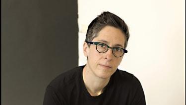 Alison Bechdel.