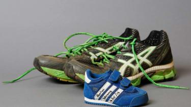 Photos: Archiving the mementos from last year's Boston Marathon memorial