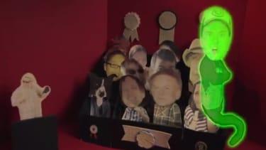 Weird Al's latest song isn't a parody, but it's still pretty dang funny