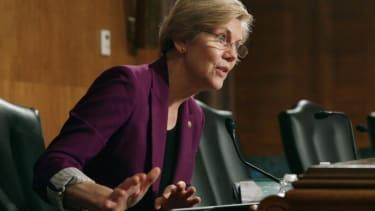 Elizabeth Warren says she's not running for president — at least not yet