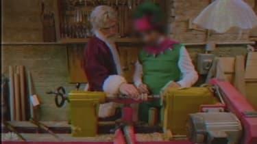 Serial investigates the mystery of Santa Claus in delightful Saturday Night Live parody