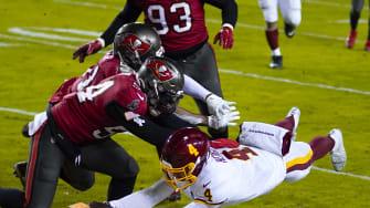 A touchdown.