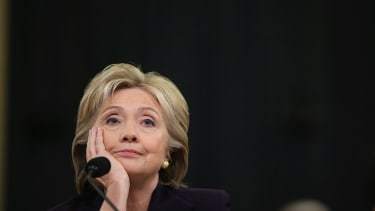 Republicans will jump at any chance to investigate Hillary Clinton.