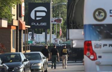 The Pulse nightclub in Orlando