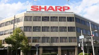 Foxconn is buying Sharp for $3.5 billion