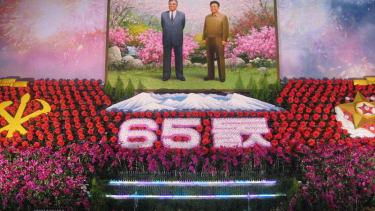 This is the secret North Korean office that runs Kim Jong Un's slush fund