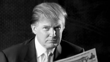 Was Trump's shocking win predicted years ago?
