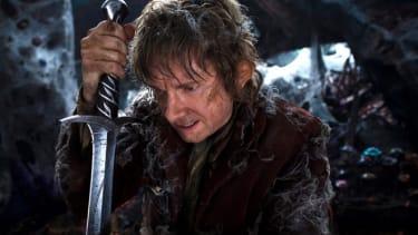 """The Hobbit: The Desolation of Smaug"""